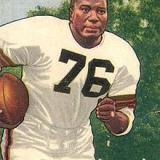 Marion Motley Quotes